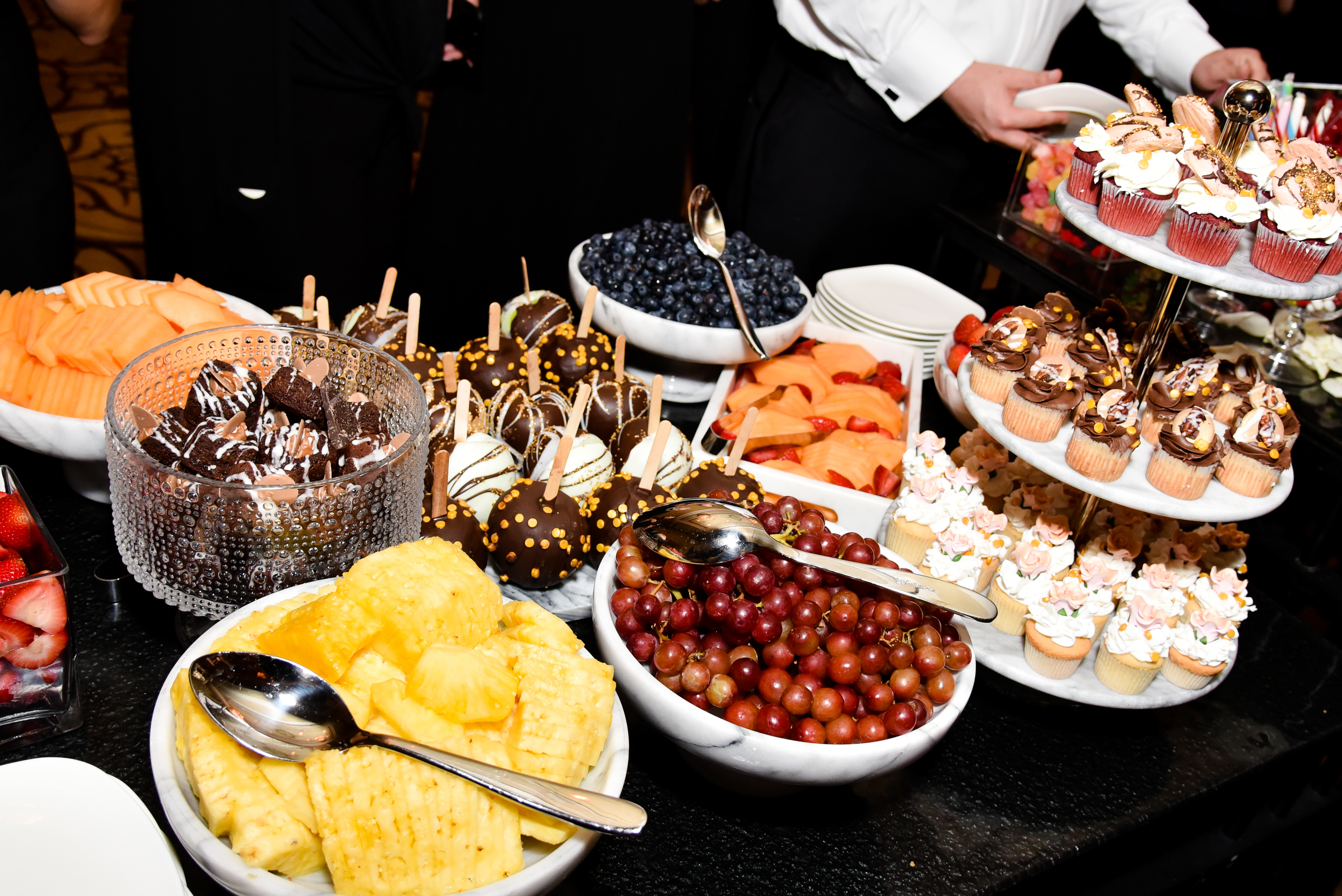Best Kosher Caterer Cuisine In Downtown Chicago Dimensions